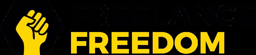 freelance freedom logo