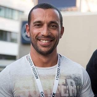 Freelancer Interview: Sergio Fernandes, software developer